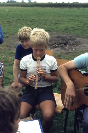 1978-1979 - Kamp - VIK - Lille