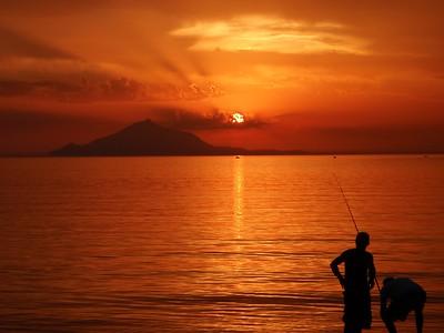 Lemnos Fisherman