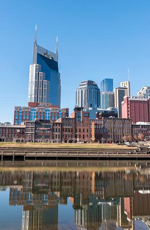 Nashville 2017