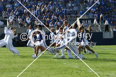 2007-08 Cheer White Sq Football