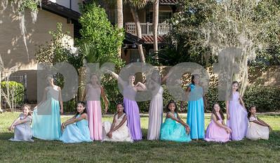 Dance Fusion Photoshoot 10/22/17