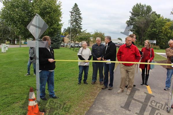 Dakota Rail Regional Trail grand opening in LP