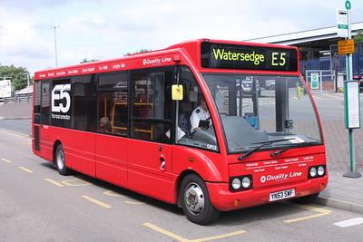Bus Operators Q