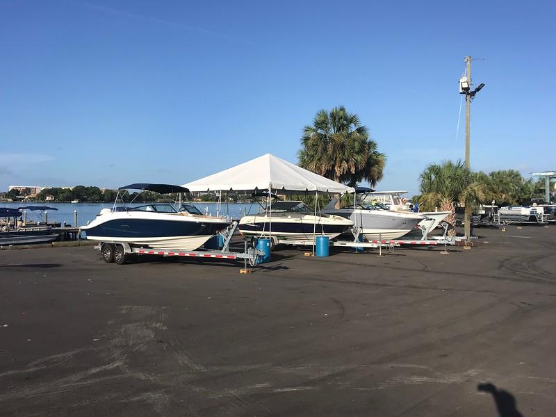 MarineMax Fort Walton Beach | July 2019