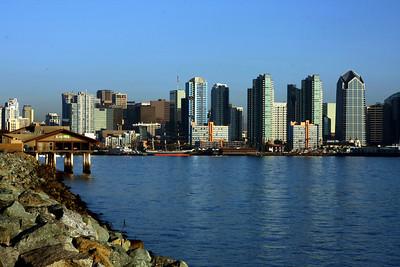 San Diego Embarcadero