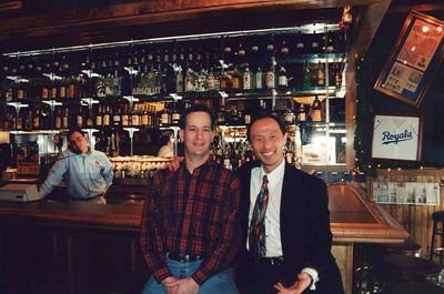 12-30-1998 Mark Morris