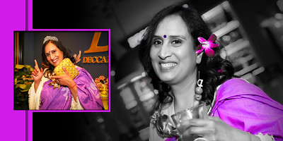 Geeta Reddy - 50th Birthday