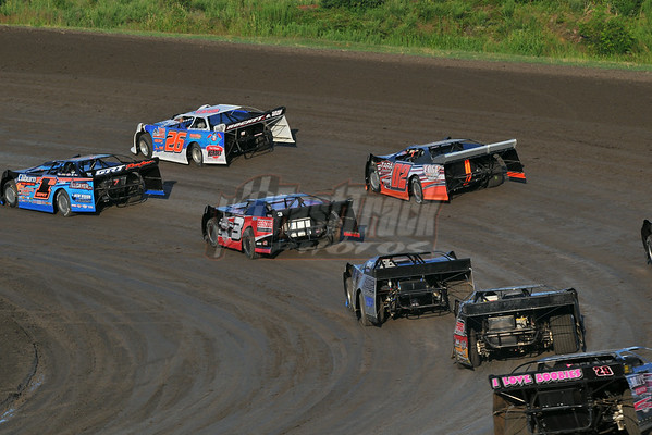 2014 Lucas Oil MLRA Salina Highbanks