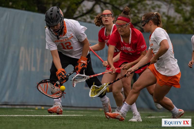 Princeton vs Cornell