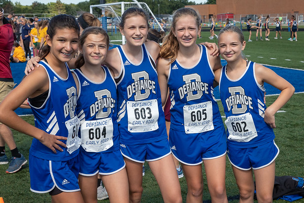 DMS Cross Country 08-24-2019