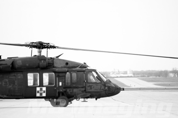 Guard Helicopter - KARR