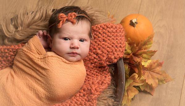 Nadia Rose Newborn
