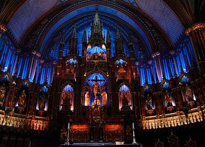 Montreal & Ottawa