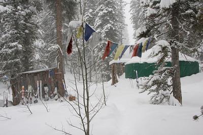 022509 TCS Boulder Yurt