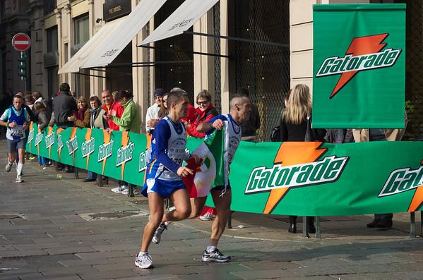 Turin Marathon - Maratona di Torino - Gran Premio La Stampa - 13 novembre 2011