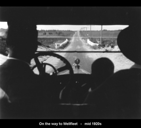 Wellfleet Times - Historic Photos of Wellfleet