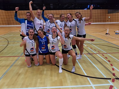 20181021 CUP ATSE Graz gg SG Prinz Brunnenbau Volleys