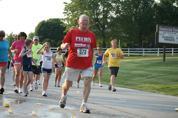 Highlands Hospital Francis Bud Murphy Memorial 5K