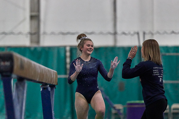 CC Gymnastics McCutcheon Invitational 2019-1-18