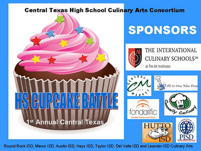 High School Cupcake Battle