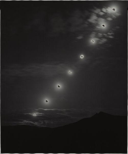 Famous Contemporary Photographers - Chris McCaw