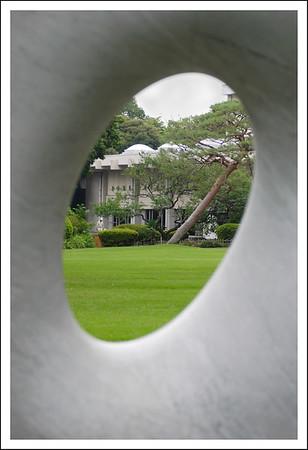 Tokyo Garden Museum