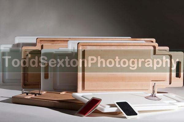 Tanski Product Shoot