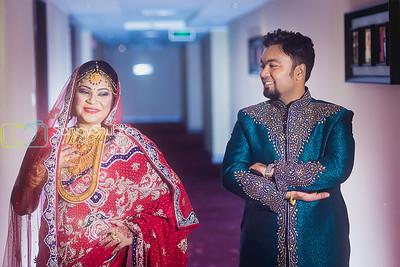 Tonoy & Tondra /Dhaka