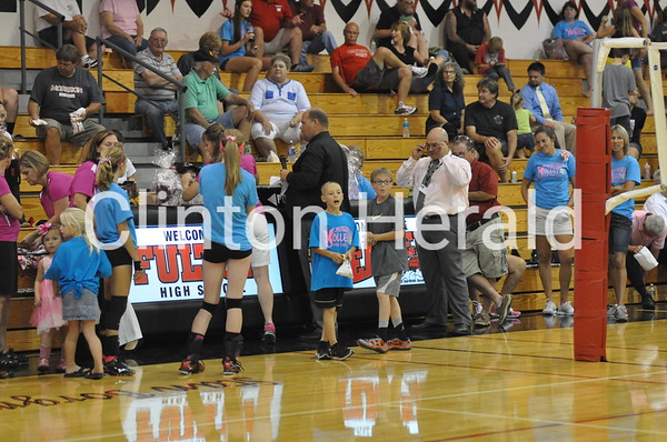 Morrison at Fulton volleyball (9-29-14)