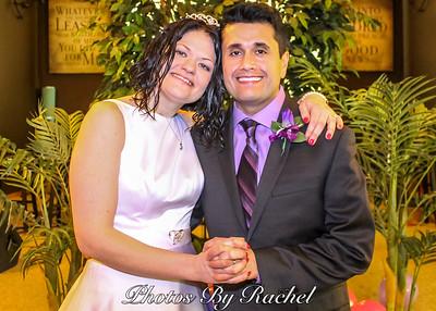 Norlin Wedding