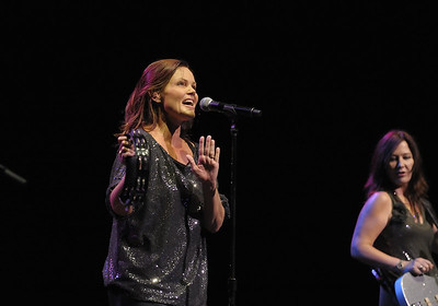 Go-Go's at Wolf Trap '11
