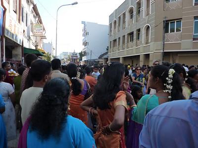 Thaipusam 2010 - George Town