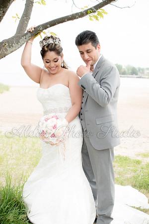 Osvaldo y Rosa