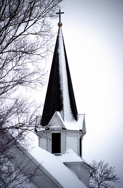 MN Country Churches