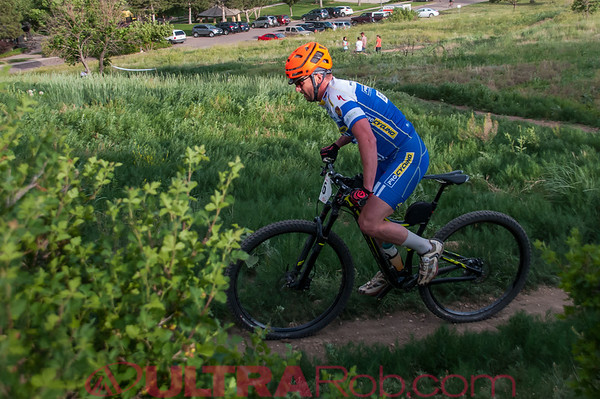 Ascent Cycling Series #2 2014