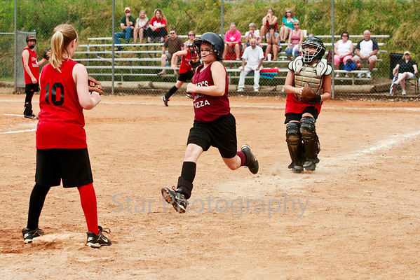 Cal Ripken Little League Baseball & Softball 06-12-10