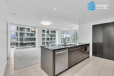 904 - 1455 Howe St, Vancouver