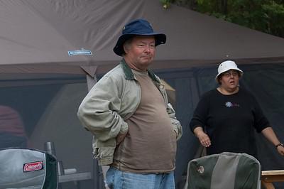 Pitre May Fishing Retreat 2010