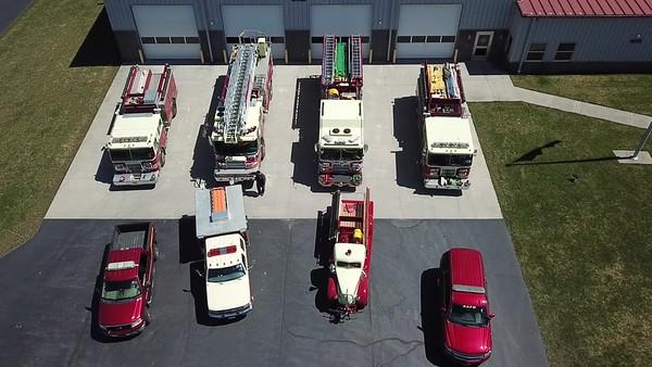 Video EAFD Fleet
