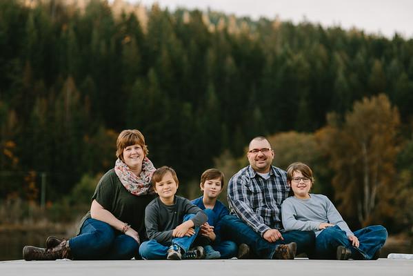Zalinko Family