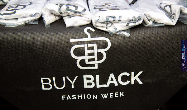 Buy Black Fashion Week 2019