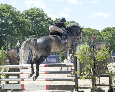 Local Horse Shows and Eventing