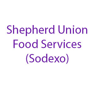 Shepherd Union Food Services (Sodexo)