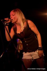 Blonde Jovi