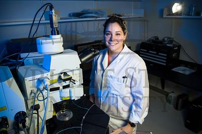 16833 Neuroscience Researcher Hanna Gabriel for Newsroom 12-15-15