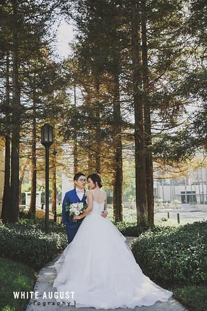Priscilla & Ryan_Wedding Day