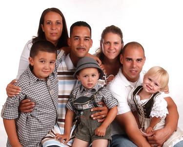 2010_07_28 Albanese Family
