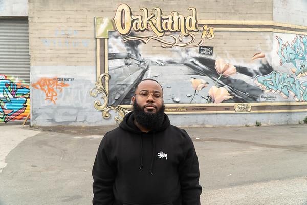San Francisco & Oakland Family Trip 2018