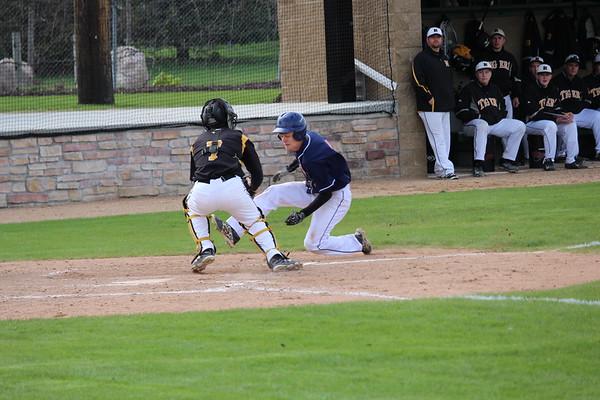 DC Boys Baseball at Hutchinson, 4-28-17