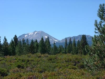 8-24-2004 Mt Lassen